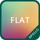 Apollo Flat - Theme