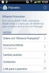 Vantagens Caixa- screenshot thumbnail