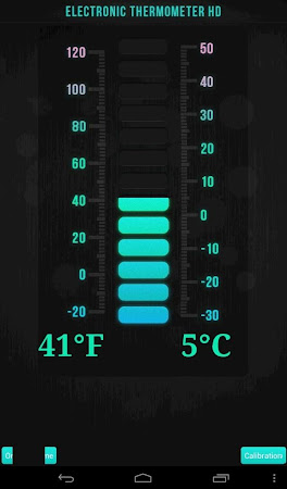 Electronic Thermometer HD 1.5 screenshot 210474
