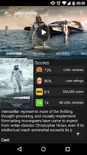 Movie Mate Pro - screenshot thumbnail