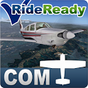 Commercial Pilot Airplane icon