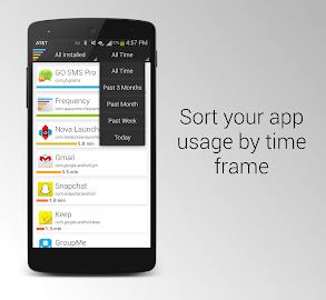 Frequency Pro Screenshot 8