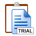 Copy Paste Any Text Trial icon
