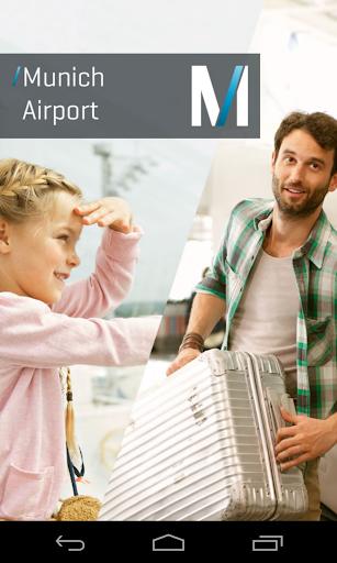 MUC Airport Munich Airport