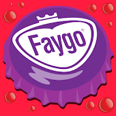 Faygo Pop The Caps!
