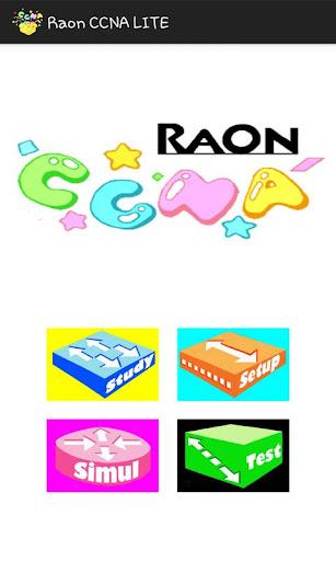 Raon CCNA LITE