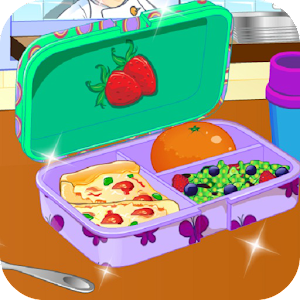 Lunch Box for PC and MAC