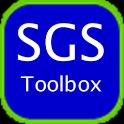 SGS Toolbox icon
