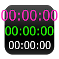 Stopwatch & Timer 1.5.2 icon