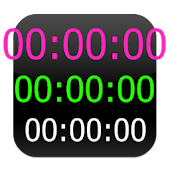 Download  Stopwatch & Timer  Apk