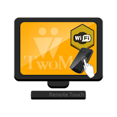 Remote DeskTop Touch