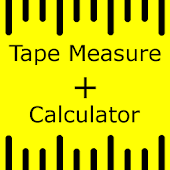 Tape Measure Calculator