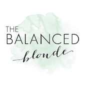 The Balanced Blonde