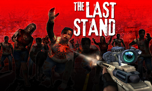Zombies - Last Stand Shootout