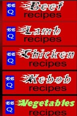 BBQ  recipes Android Entertainment