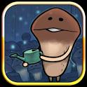 Mushroom Garden icon
