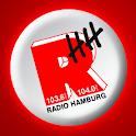 Radio Hamburg logo