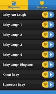 免費音樂App 婴儿的声音和铃声 阿達玩APP