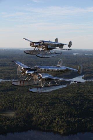 Northwest Flying Inc.