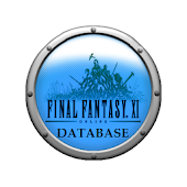 Final Fantasy XI Database