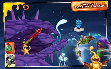 Monster Island Screenshot 5