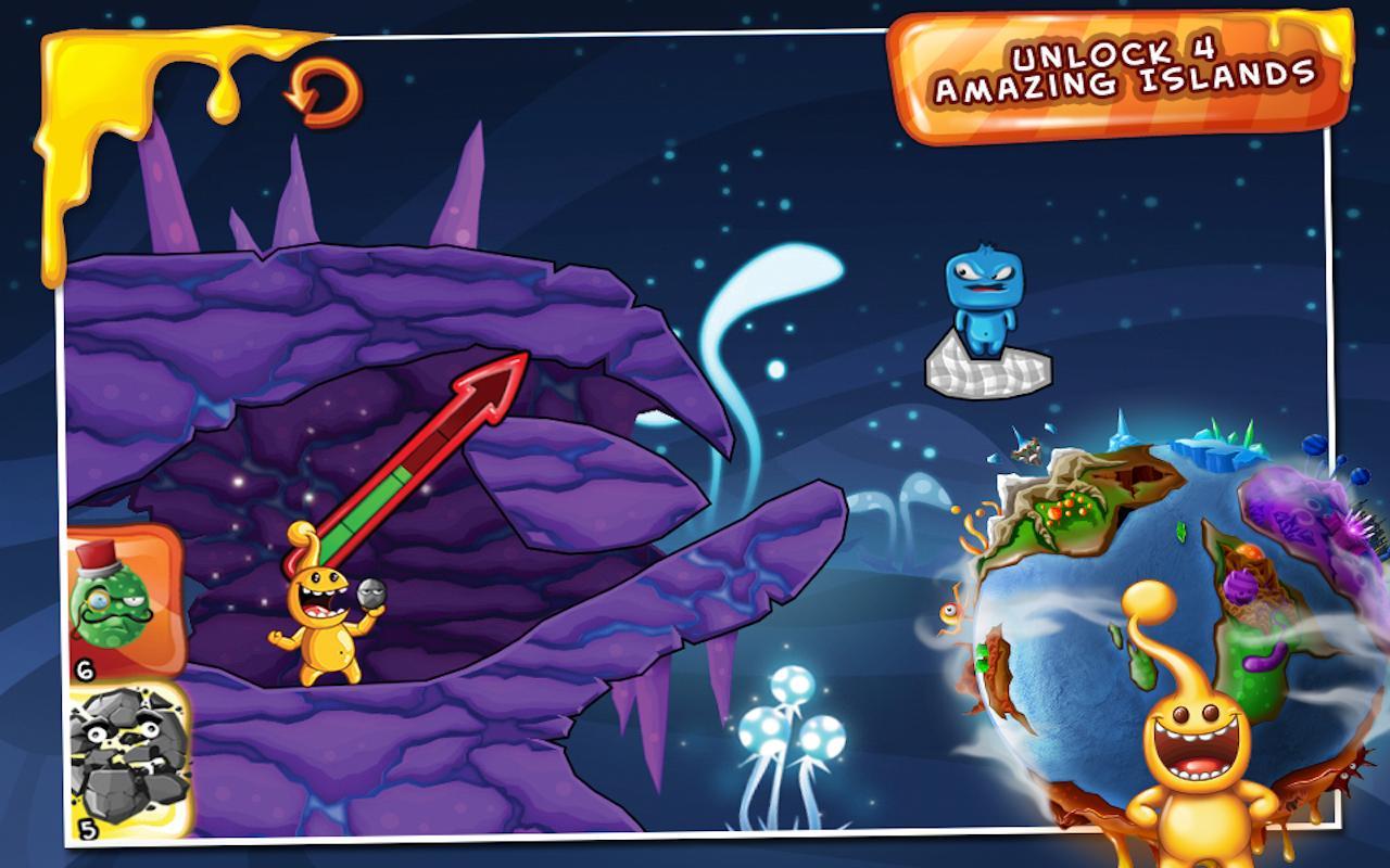 Monster Island screenshot #5