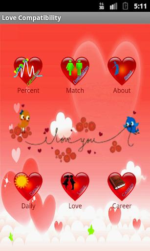 Love Compatibility Pro