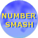 Number Smash icon