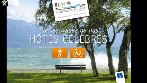【免費旅遊App】Hôtes célèbres-APP點子