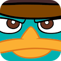 Agent P DoofenDash icon
