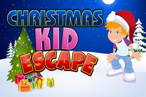 Natal Kid Escape 4.3.0 screenshots 1