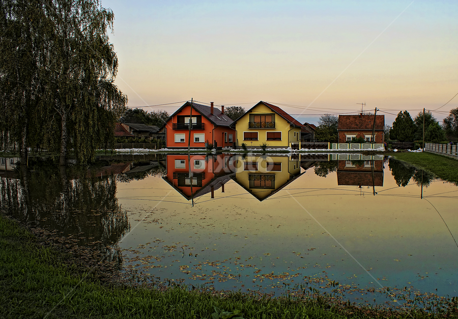 by Branka Radmanić - Buildings & Architecture Homes (  )