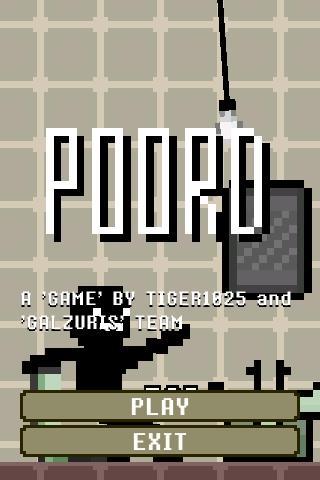 玩免費角色扮演APP|下載Poord RPG clicker app不用錢|硬是要APP