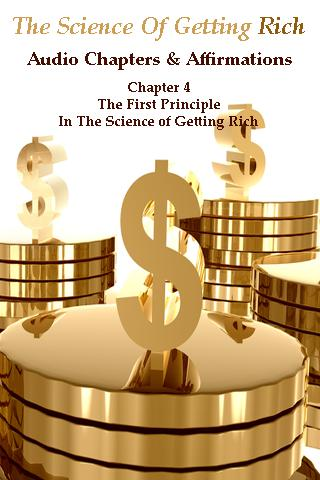 Science Of Getting Rich 5