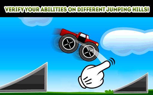 Offroad Jeep Stunts