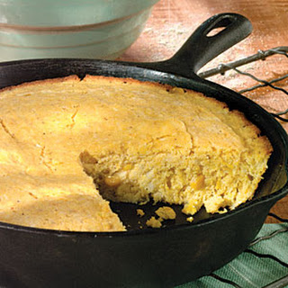 Buttermilk Cornbread.
