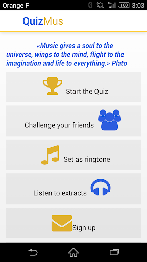 QuizMus Classical Music Quiz
