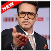 Robert Downey Jr Wallpaper