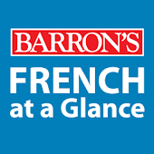 French At A Glance Phrasebook