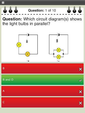 GCSE Physics 6.0.1 screenshot 1094898
