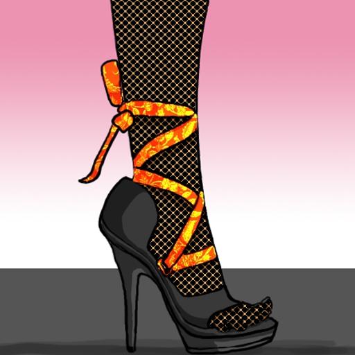Sally's Shoe Design Lite
