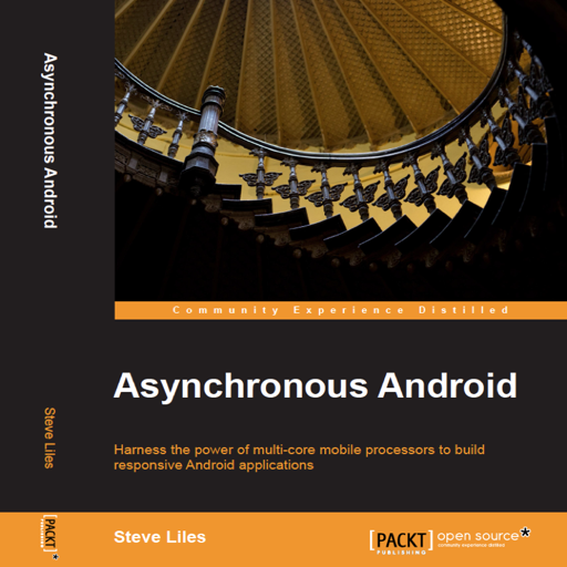 Asynchronous Android LOGO-APP點子