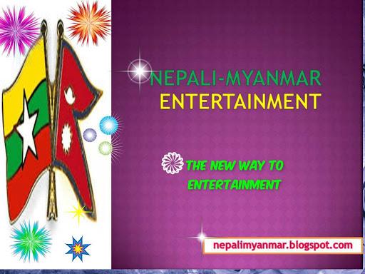 Myanmar Nepali Radio