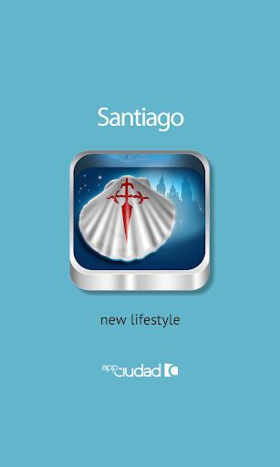 App Santiago Guide Santiago
