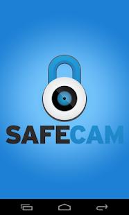 SafeCam - 保护敏感图片和色情视频集锦