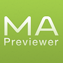 MotherApp Publishing Previewer logo