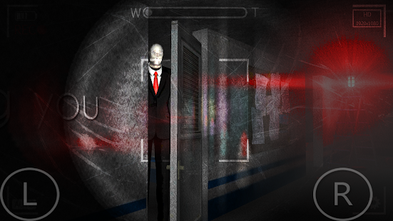 【免費冒險App】Slender Man: Haunted School-APP點子