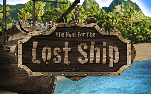 The Lost Ship- screenshot thumbnail