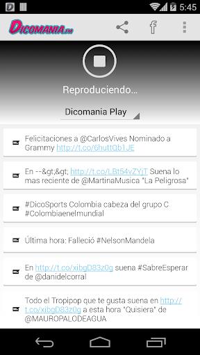Dicomania FM