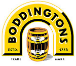 Logo for Boddingtons